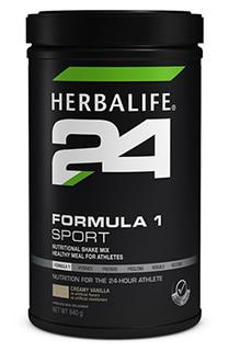 Herbalife24 Formula 1 Sport (870g)