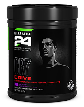 Herbalife24 CR7