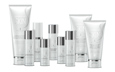 Herbalife Ultimate Skin Care Program