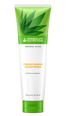 Strengthening Conditioner