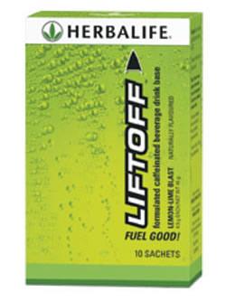 LiftOff ™ Energy Drink