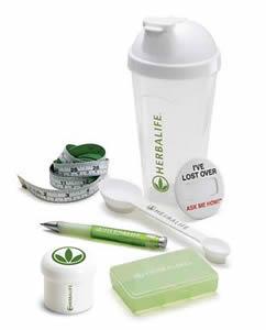 Weight Management Starter Kit